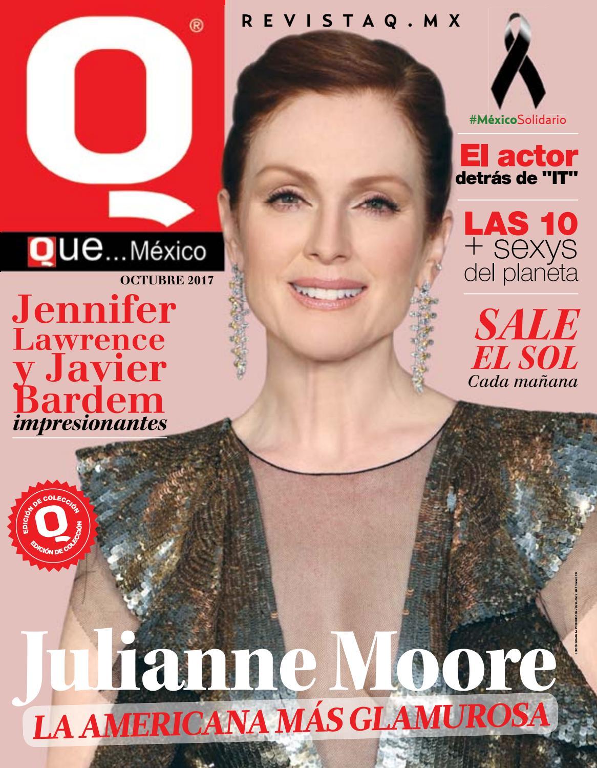 Revista Q 119 Octubre 2017 by Revista Q Que... México - issuu