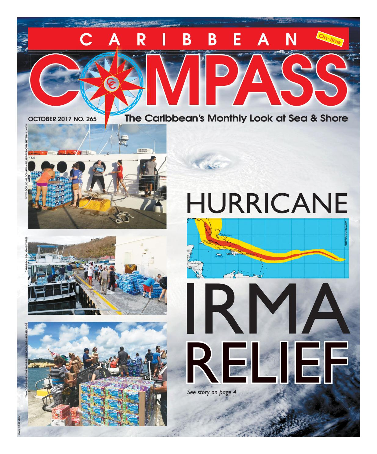 Caribbean Compass Yachting Magazine October 2017 By Quick Tip 16 Threeway Twoway Or Oneway Switch Misterfixit Publishing Issuu