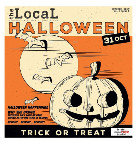 The Local Columbus Ga October 2017 By The Local Magazine