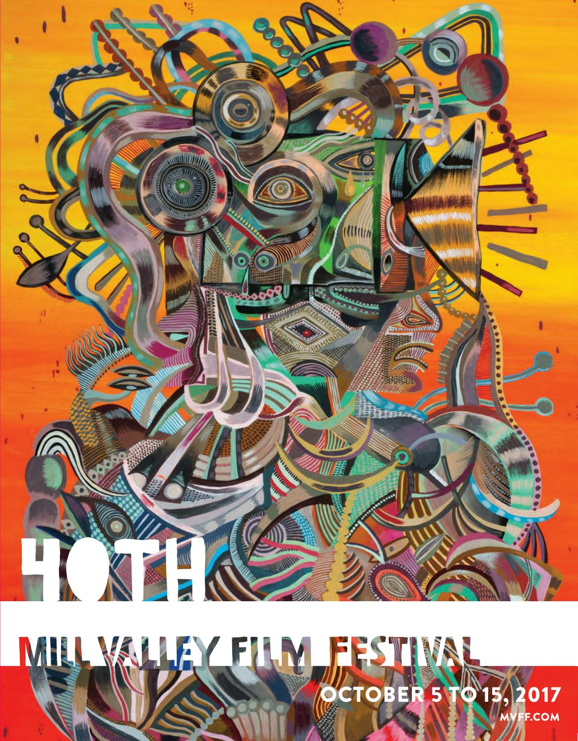 Mvff40 souvenir guide by mvff issuu