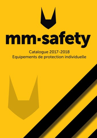 By Issuu Imp 2018 Safety Mm Catalogue 40RFvTqn