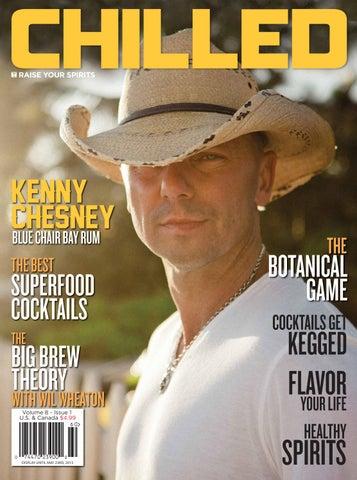 0eae38bcf51 Chilled Magazine - Volume 8 Issue 1 by Chilled Magazine - issuu