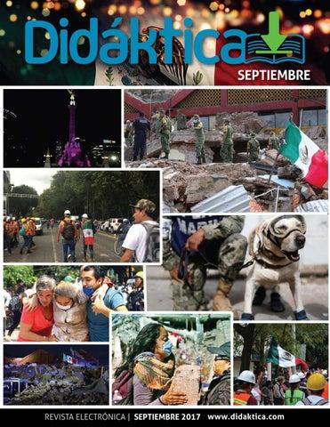 Revista Septiembre 2017 By Didáktica Issuu
