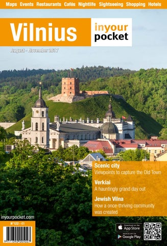 Poznan In Your Pocket by In Your Pocket issuu