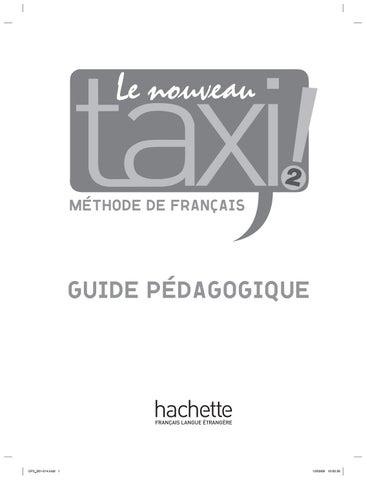Le Nouveau Sans Frontieres 1 Ebook
