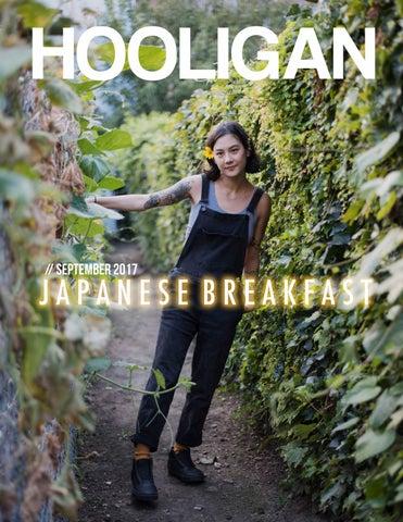 79bede939f354 Hooligan Mag Issue  20 by Hooligan Magazine - issuu