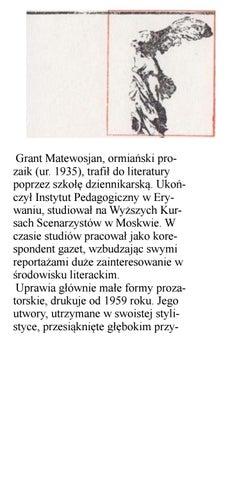 65d89ab36f0c Pomaranczowy tabun by Հրանտ Մաթևոսյան - issuu