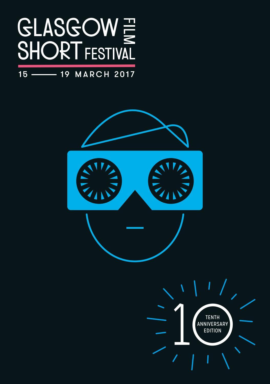 Glasgow Short Film Festival 2017 catalogue by Matt Lloyd - issuu