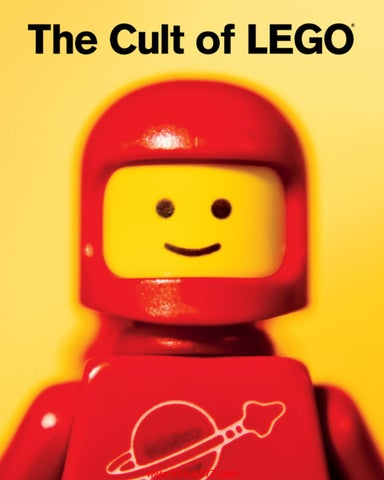 The cult of lego by steven lee issuu free ebooks ebook777 fandeluxe Gallery