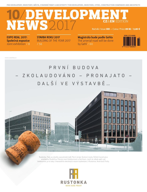 eb2e9709e Development News 10/2017 by Wpremium event - issuu