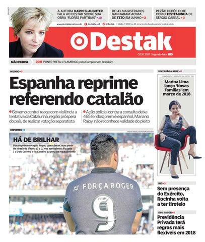 Rio de Janeiro - 2202 by Destak Jornal - issuu da085b1ba0223