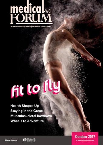 MedicalForumWA 1017 Public Edition by Medical Forum WA - issuu
