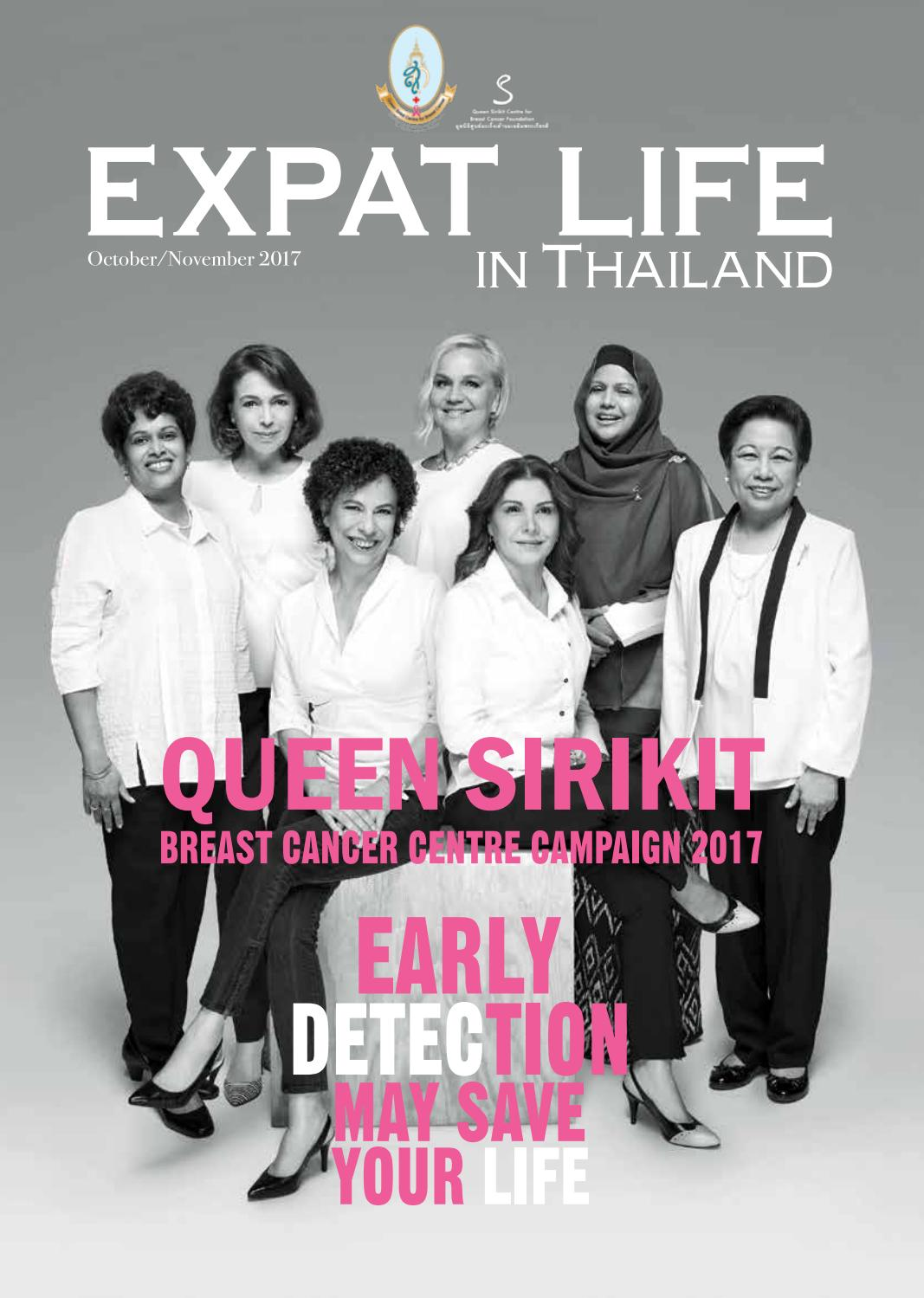 Expat Life in Thailand October/November 2017 by Expat Life - issuu