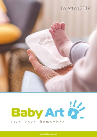 b284495c Baby Art 2018 Catalogue by Trade Marketing Export - issuu