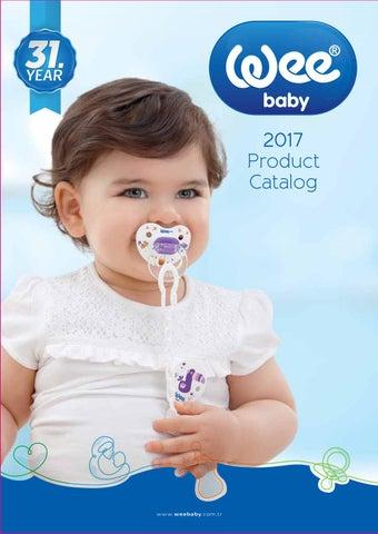 Wee Baby Katalog A4 English By Emre Haliloglu Issuu