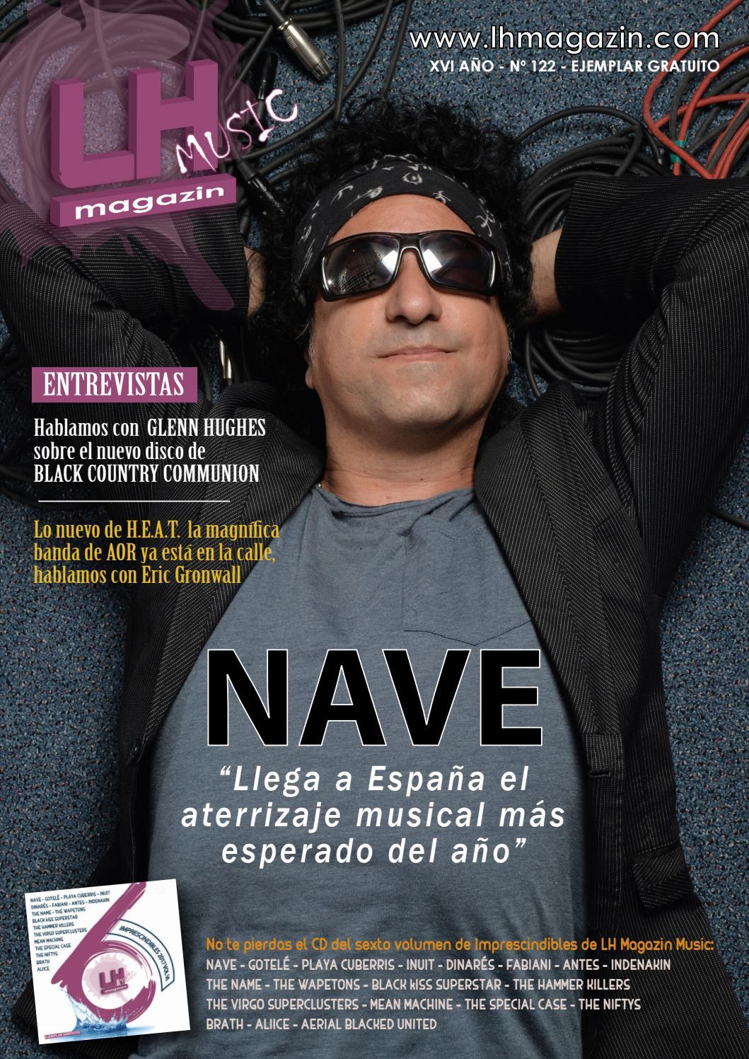 25b2538820 LH Magazin Music - Nave