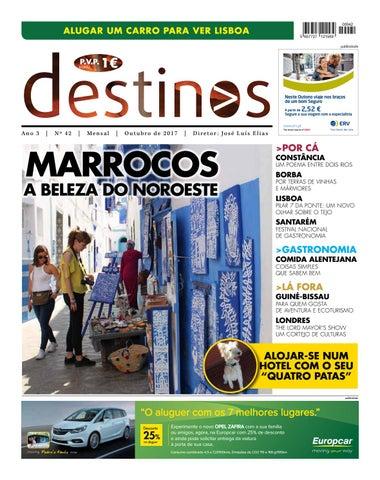 453060b406f Jornal destinos de outubro 2017 by destinosdigital - issuu