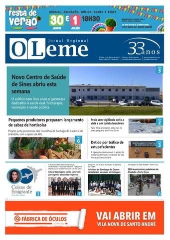 c41a7fab5d89a O Leme 694 by O Leme - issuu