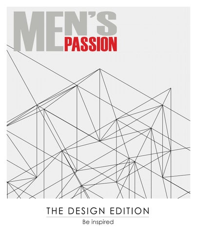 Men's passion mp89 october by Men's Passion Magazine - issuu