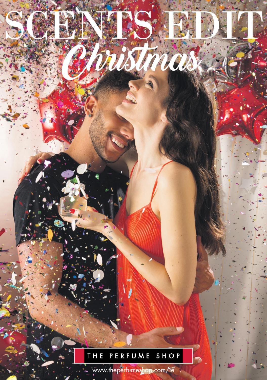 The Perfume Shop Christmas Gift Guide by The Perfume Shop - issuu 6dcbf16a9b