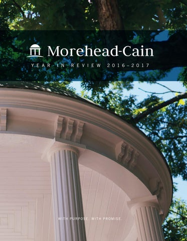 2016–2017 Year in Review by moreheadcain - issuu