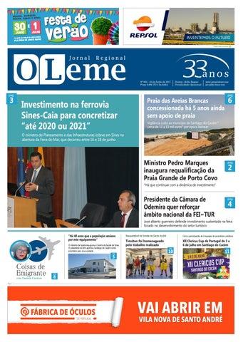 O Leme 695 by O Leme - issuu 954f03fa2a