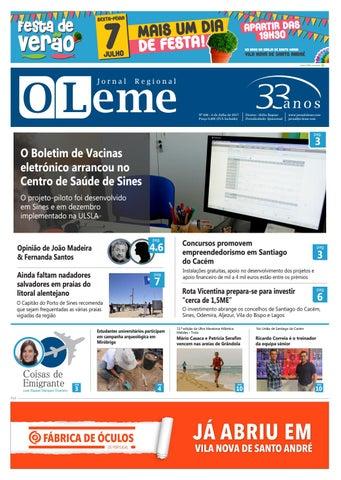 O Leme 696 by O Leme - issuu 04714962b5