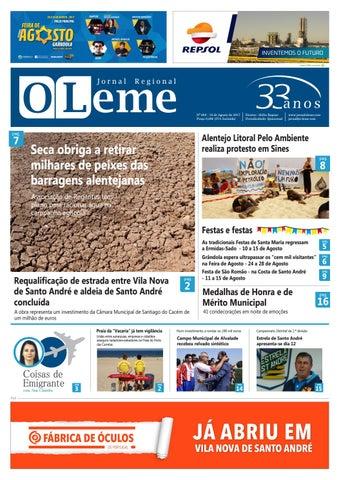 O Leme 698 by O Leme - issuu 6cbfa469afd3e