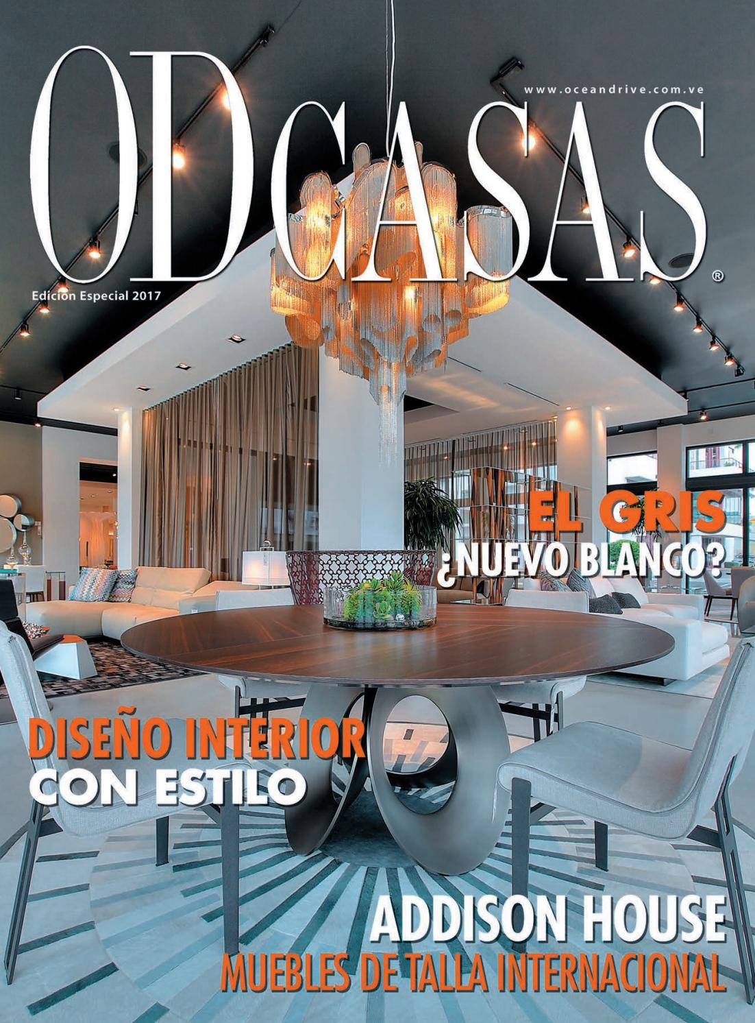 OD Casas 2 2017 by Grupo Editorial Shop In 98 C.A. - issuu