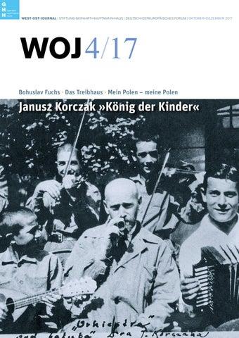 West Ost Journal 4 2017 By Stiftung Gerhart Hauptmann Haus Issuu