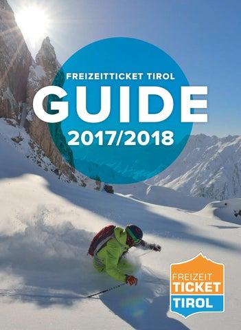 Freizeitticket Tirol Gewinnspiel 2019