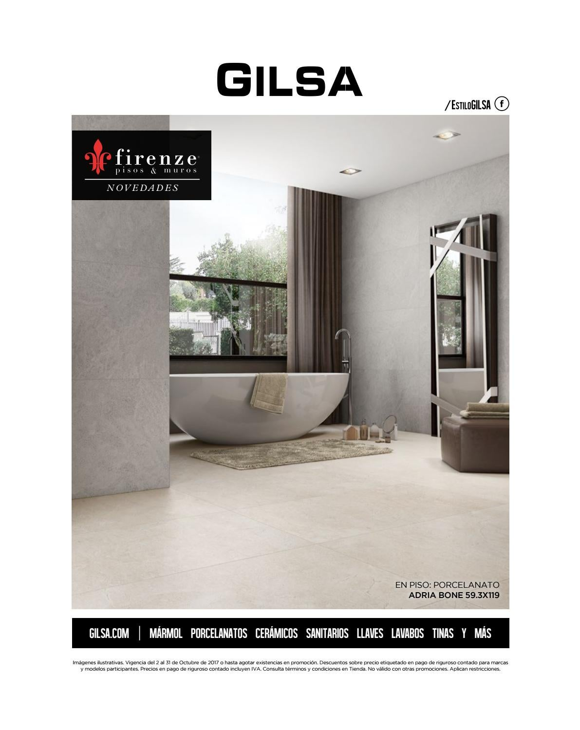 Gilsa Folleto Octubre 2017 By Gilsa Issuu