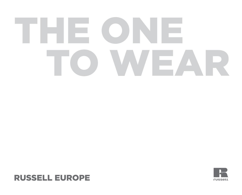 beff2a1c26 Catalogo Abbigliamento Russell 2017 - MarketScreentypographic s.r.l. ...