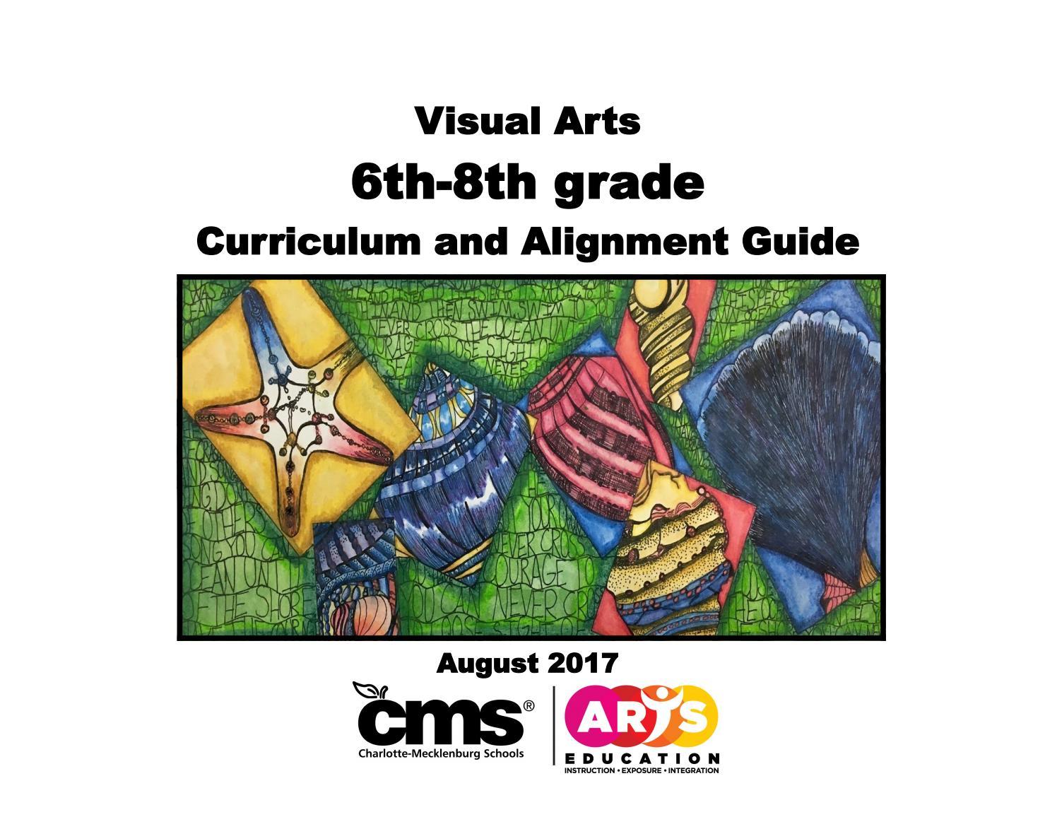 Visual Arts 6th 8th Grade By Michael Pillsbury Issuu Rodin Coil Wiring Diagram