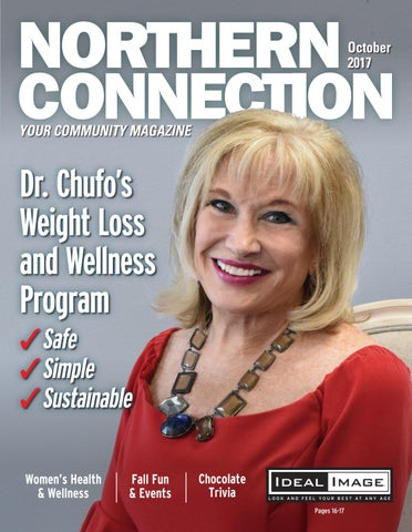 October 2017 Issue Of Northern Connection Magazine By