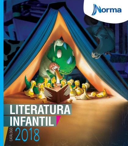 0b83f2d54 Catalogo norma lit infantil 2018 by Kapelusz Norma - issuu