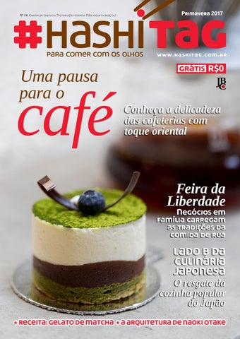 a88ffc342 Hashitag 24 by Editora JBC - issuu
