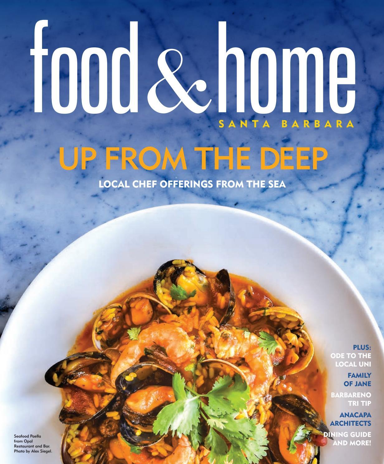 2b0e4600acfef8 Food   Home Magazine - Fall 2017 by City Creative Group - issuu