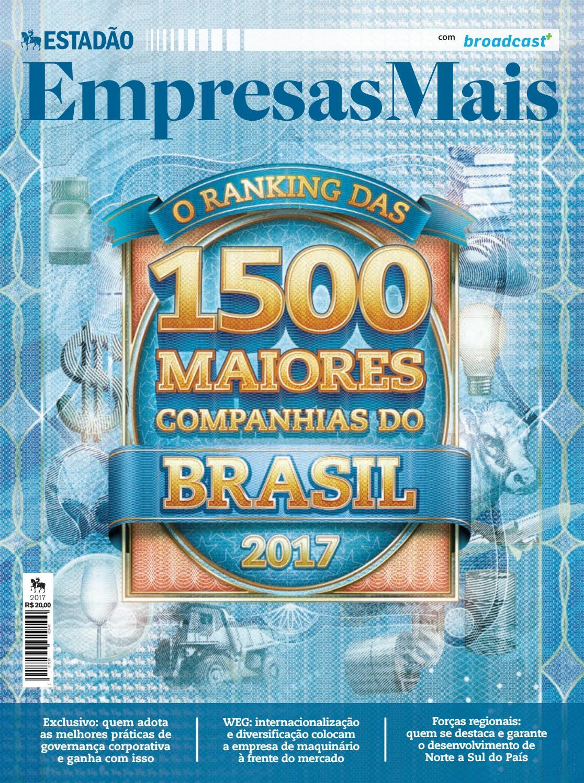 Revista Empresas Mais by João Guitton - issuu d3e4035e0067e