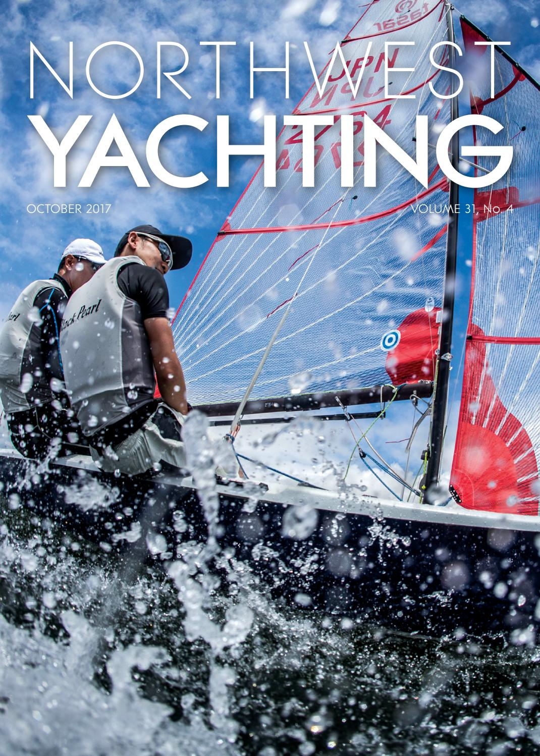 Northwest Yachting October 2017 By Issuu Bonneville Catalina General Motors Corp Wiring Guide Diagram Chart