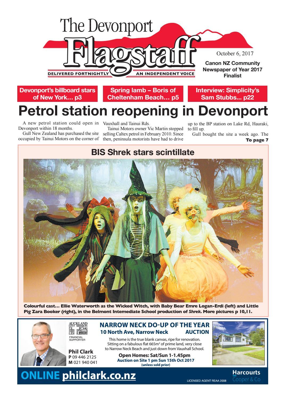 4295817bc8 6 October 2017 Devonport Flagstaff by Devonport Flagstaff - issuu