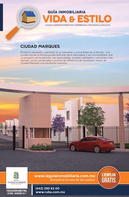 Vida Estilo Edición 36 By Guia Inmobiliaria Vida Y Estilo