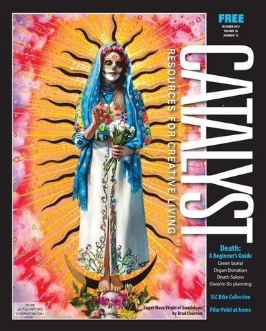catalyst magazine horoscope