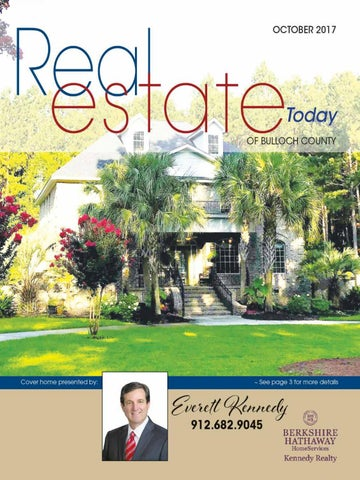 October ret by Statesboro Herald - issuu