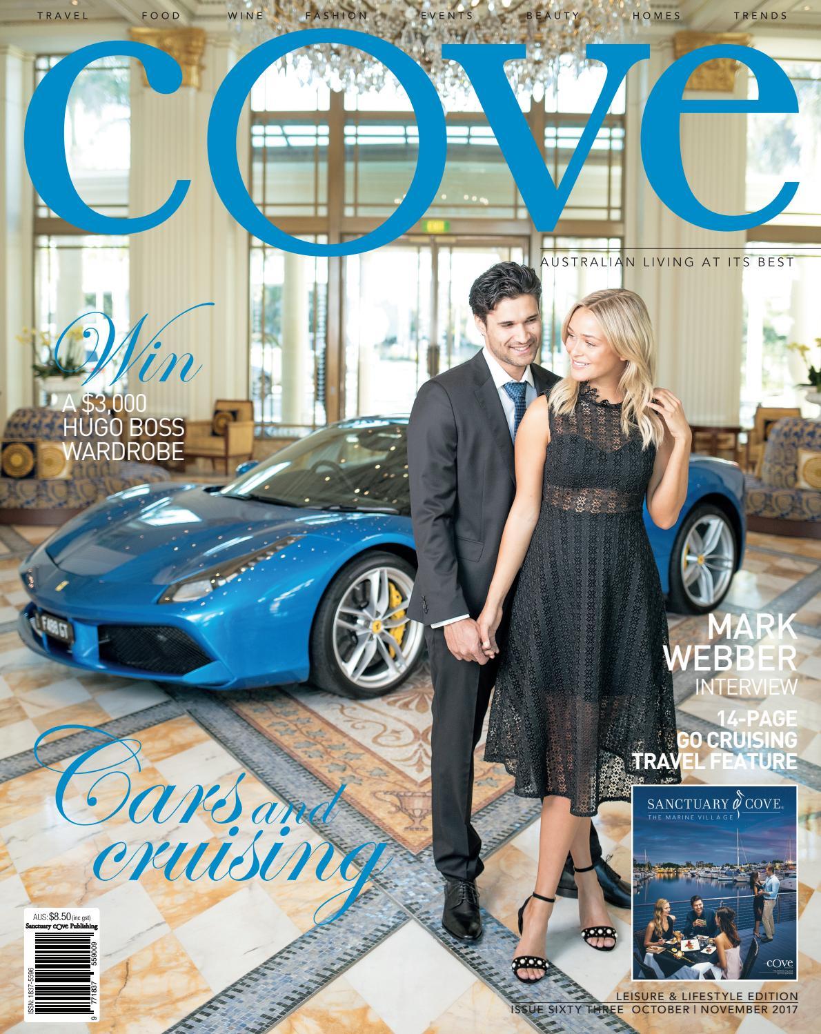 The Cove Magazine