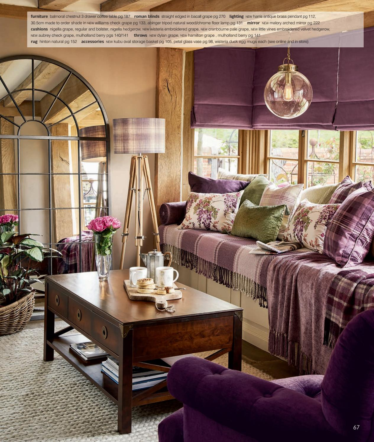 Laura Ashley Autumn Winter 2017 By Laura Ashley Middle East