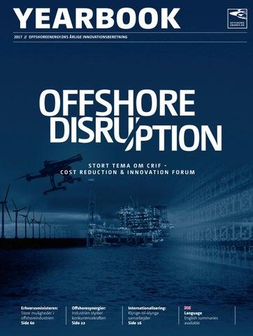 Offshoreenergy.dk Yearbook 2017 by Offshoreenergy.dk issuu
