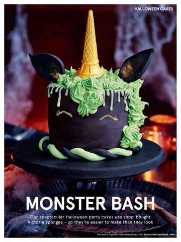 Page 48 Of Monster Bash 49