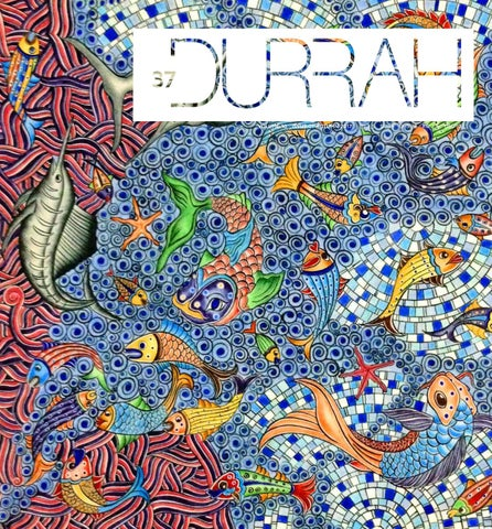894433a43e9 Durrah issue 37 by Durrah Luxury - issuu