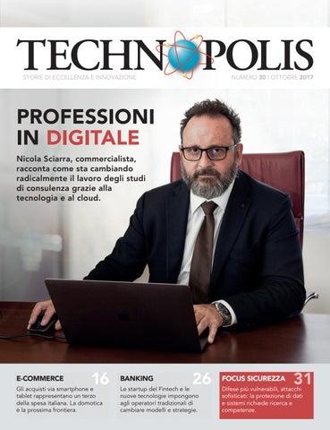 3f44b24c17 Technopolis 30 by Indigo Communication - issuu